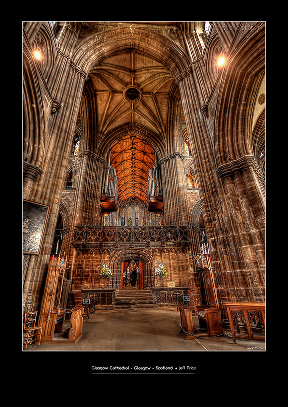 Glasgow Cathedral-Glasgow-Scotland