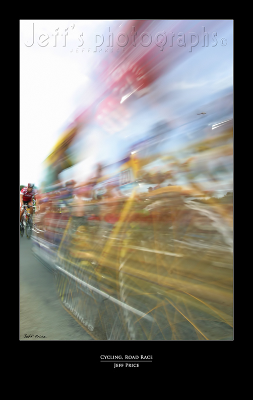 Cycling, Road Race